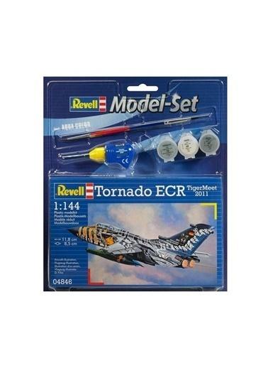 Revell Revell Tornado ECR 2011 Maket Seti Renkli